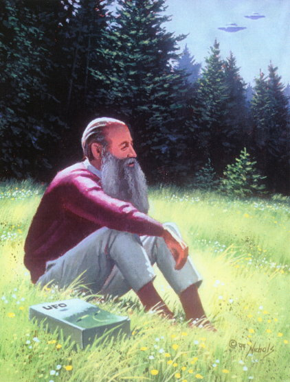Billy Meier Pleiadian Contacts - Henoch Prophecies - Crystalinks