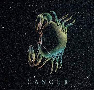 Image result for cancer astrology