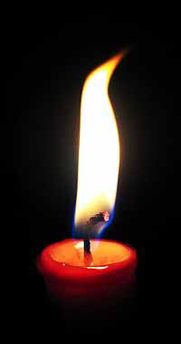 Candles, The Power of the Flame - Crystalinks