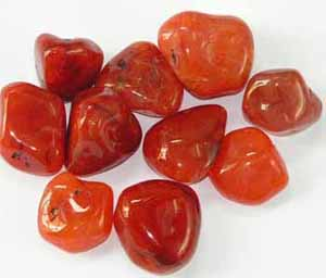 Carnelian Crystals Their Properties And