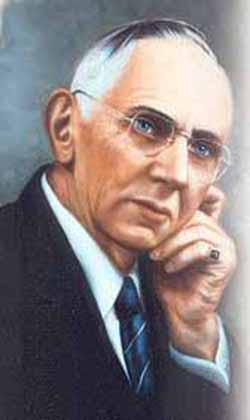 Edgar Cayce - Crystalinks