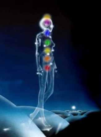 Chakras Crystalinks