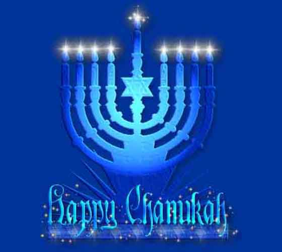 Happy Hanukkah 2016 Starting Date | When Hanukkah Starts, End 2016