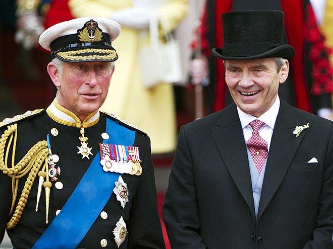 The Royal Wedding April 29 2011 Prince George S