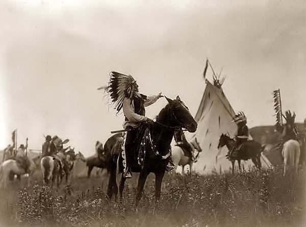 Cheyenne Indians - Crystalinks