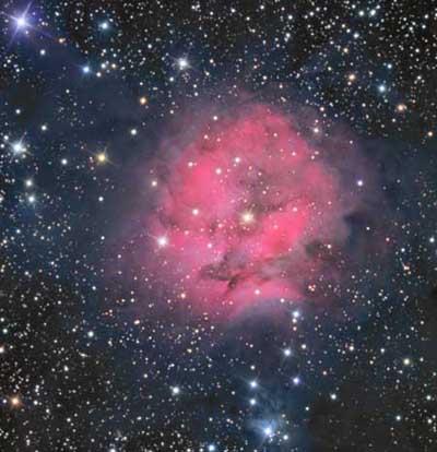Nebulae Cocoonebula808