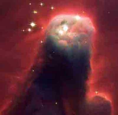 Nebulae Conenebula504