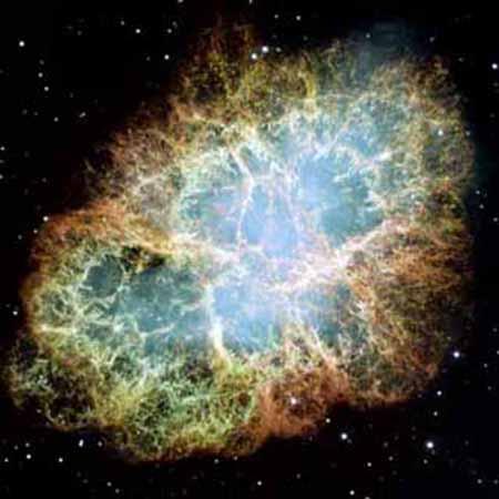 Nebulae Crabnebula1205