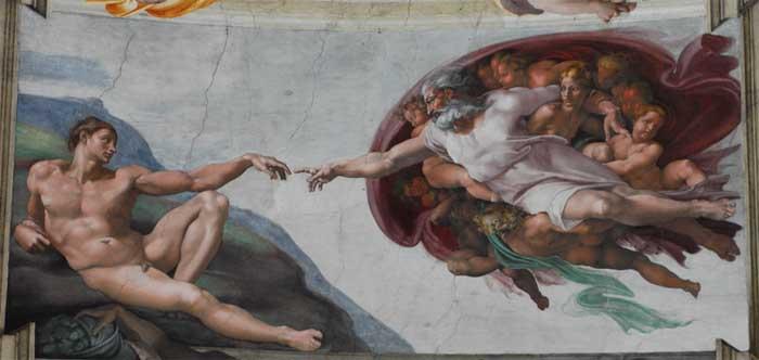 Origin Beliefs - Creation Myths - Crystalinks