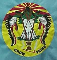 a4c32b7e2 Crow Indians