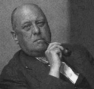 Aleister Crowley - Cry...