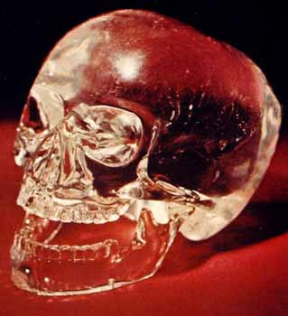 Kristal Kafatası