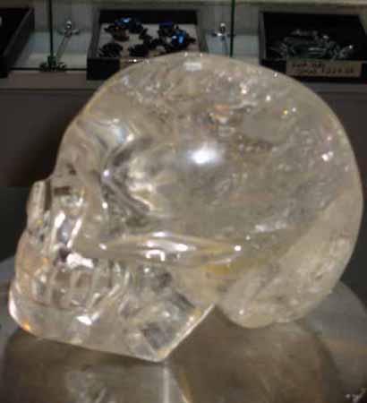 Crystal Skulls - Crystalinks