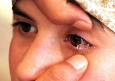 Crystal Tears Crystalinks