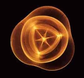 Cymatics Crystalinks