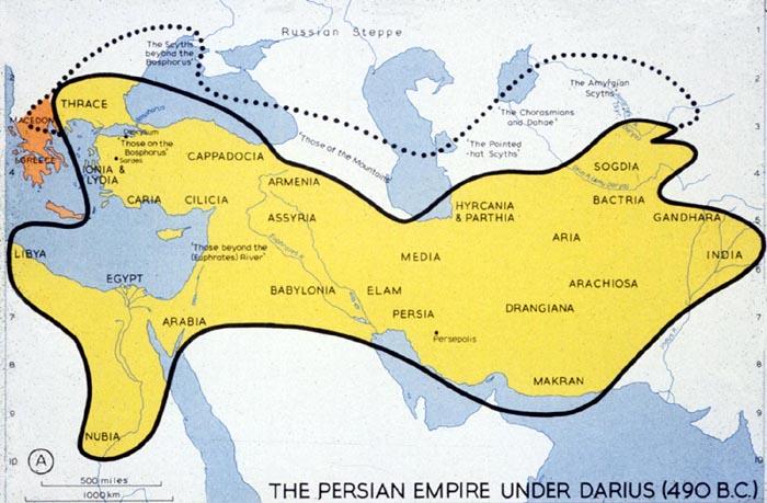 نظرسنجی: بزرگترین دشمن ایران در حال حاضر کیست؟