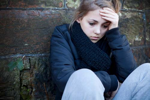 understanding the causes and effects of depression in adolescence Learn information on depression statistics, signs, symptoms, effects, and causes the refuge is a ptsd treatment center focused on trauma rehab and co-occurring.