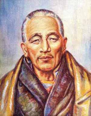 Resultado de imagen de Djwhal Khul