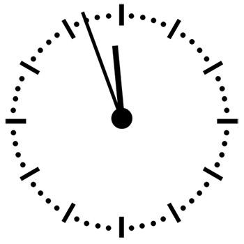 Doomsday Clock Doomsday-clock11.57