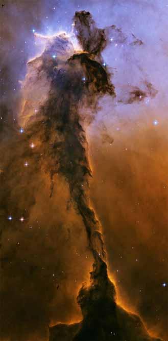 Nebulae Eaglenebula05