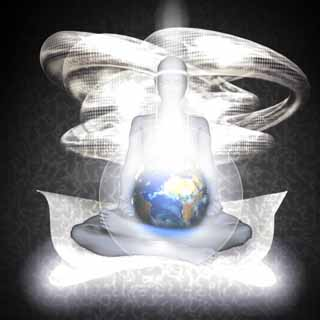 Psychic and Spiritual Development - Crystalinks