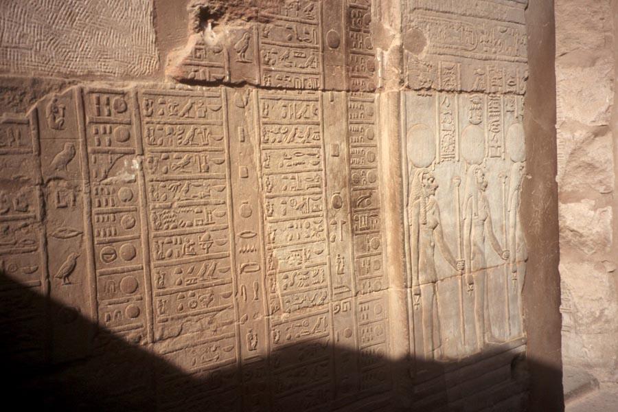 Ancient Egyptian Calendars Crystalinks
