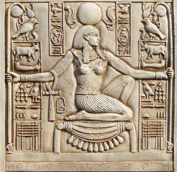Ancient egyptian art painting sculpture crystalinks