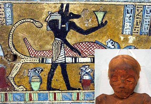 discovery of raised bread in egypt essay Bread: bread, baked food the egyptians apparently discovered that allowing wheat doughs to ferment  although raised bread originally relied upon spontaneous.