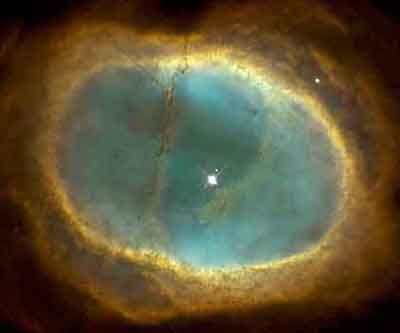 Nebulae Eightburstnebula
