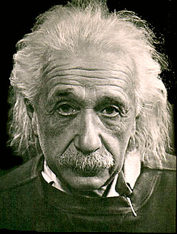 Albert Einstein - Crystalinks