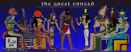 The Ennead
