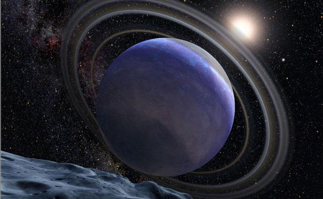 Extrasolar Planets - Crystalinks