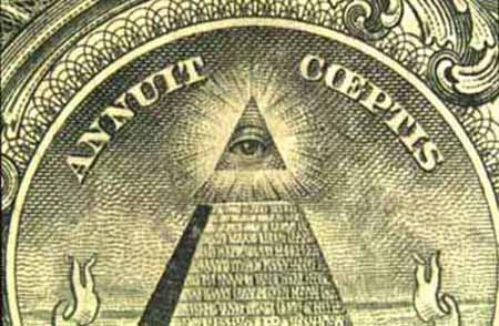 Top 5 Creepiest Conspiracy Theories