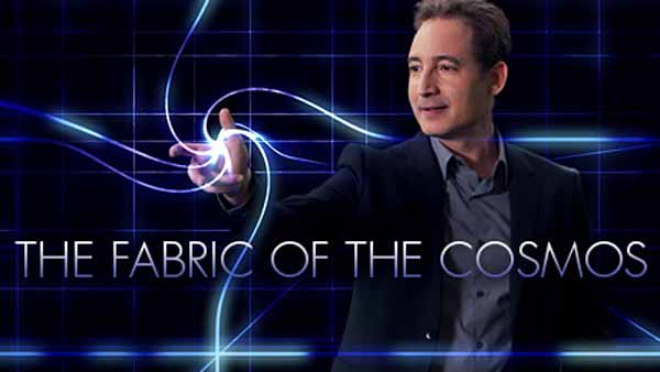 Fabric of the cosmos what is space reality as a for What is the space time fabric