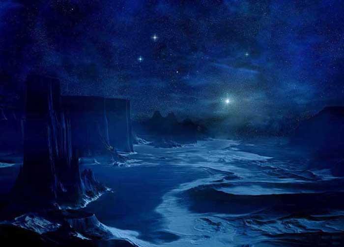 Origin of Flood Myths
