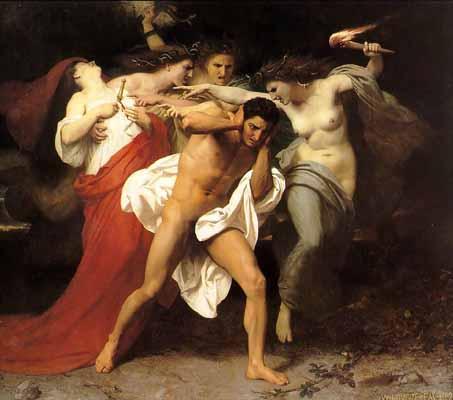 Minor Olympian Gods and Goddesses - Crystalinks