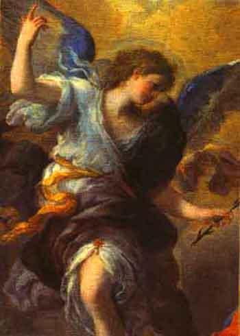 Angels - Crystalinks
