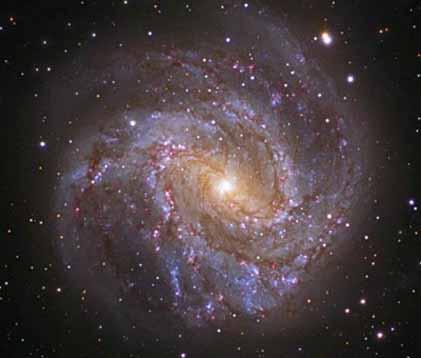 canis major dwarf galaxy - photo #28