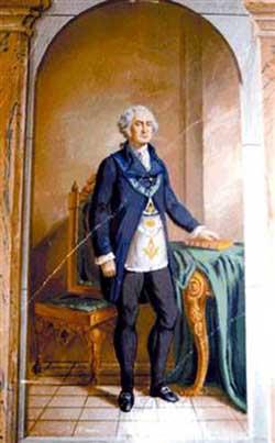 Resultado de imagen de freemason century 18th