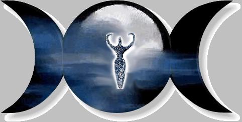 The Triple Goddess - Crystalinks