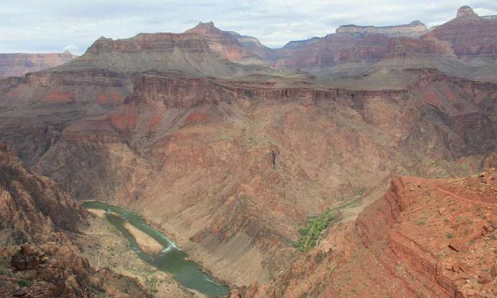 why is the grand canyon important