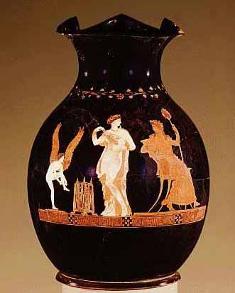 Ancient Greek Vases Facts Vase And Cellar Image Avorcor