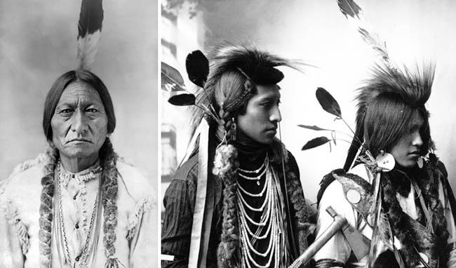 Pleasant Hairstyles Through The Ages Crystalinks Short Hairstyles Gunalazisus