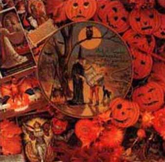 Halloween - Crystalinks