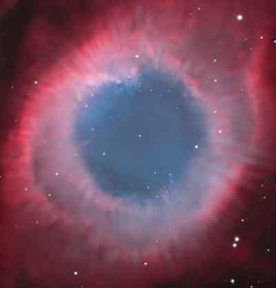 Nebulae Helixnebspoke908