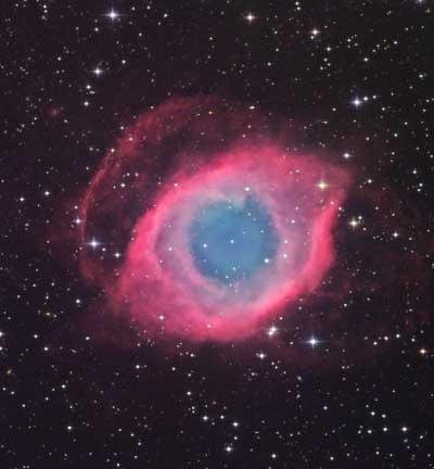 Nebulae Helixnebula807