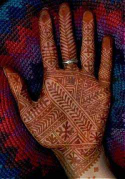 While henna is known by many names including Henne, Al ...