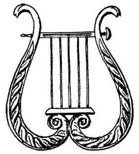 The Lyra of Hermes