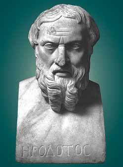 Herodotus - Crystalinks