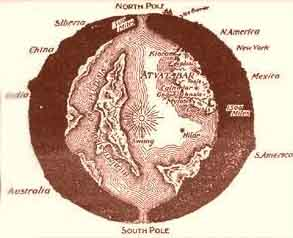 Image result for inner earth